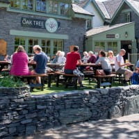 The Oak Tree Inn